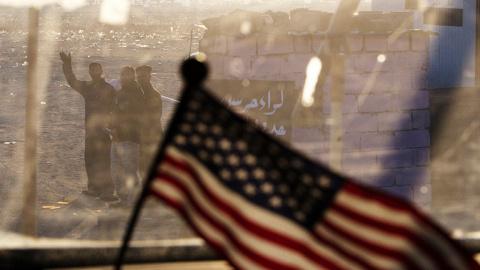 План Мэттиса: Пентагон заявил о смене тактики в борьбе с ИГ