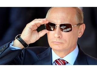 Сербия: Как Путин стал Путиным