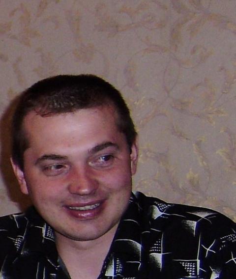 Алексей Кунщиков