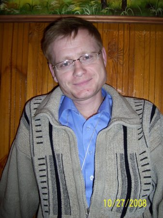 Влад Колмаров