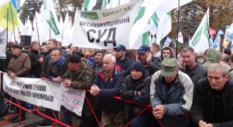 Янукович отдыхает: к Порошен…