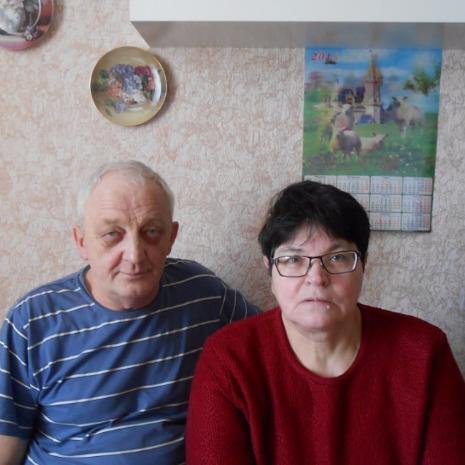 Галина Горелик (личноефото)