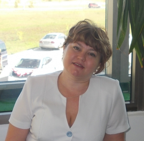 Иниса Шипаева