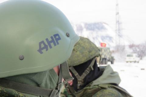 В ДНР заявили, что могут нач…