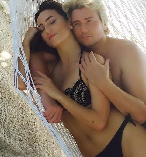 Бывшая возлюбленная Баскова объяснила, почему он никогда не женится