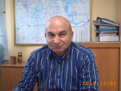 Замрудин Абдуллаев