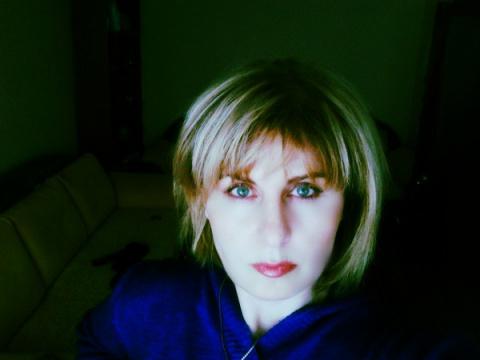 Зарина Гарисова (личноефото)