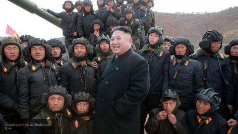Северная Корея раскрыла шокирующие подробности возможного удара по Гуаму