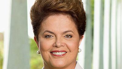 Президент Бразилии назвала п…