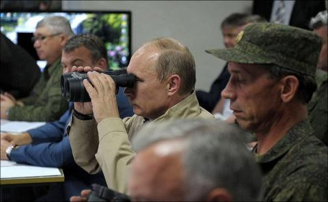 Будь готов! Путин о переходе…