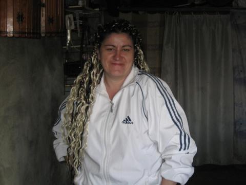 Катя Кириченко