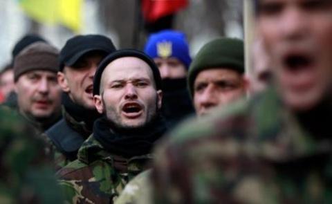 Русские «правосеки» угрожают России
