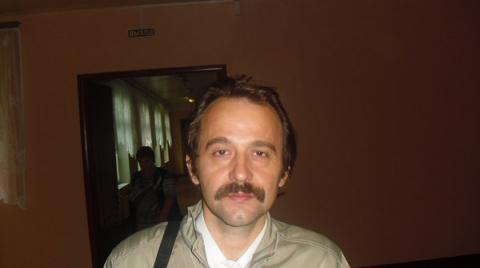 Константин Шевчуркин