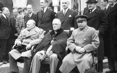 Черчилль - Сталину: «Мы очарованы вашими победами над общим врагом»