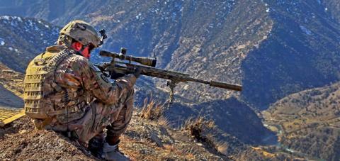 Советы снайпера: как научить…