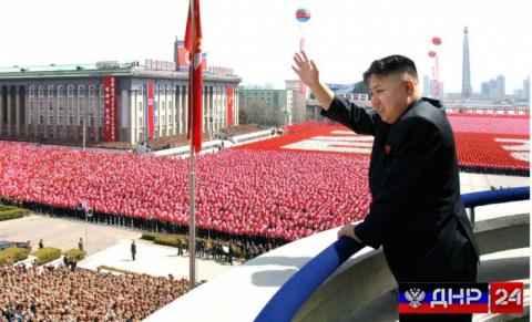 КНДР пригрозила начать войну за воссоединение с Югом