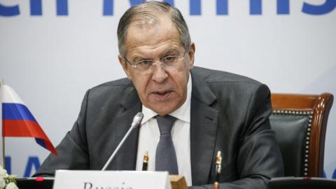 Россия поставила крест на ук…