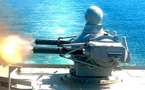 Ракетно-артиллерийский компл…