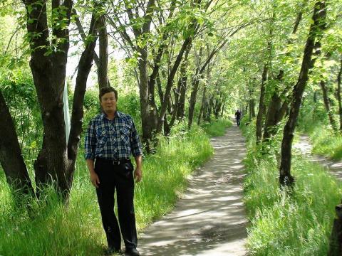 Я в парке Юность 27-06-2010 г.