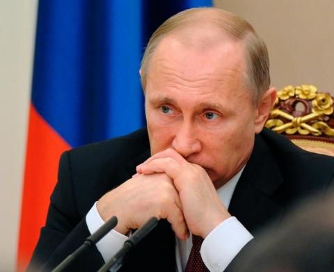 «Это бесспорный триумф Путина»