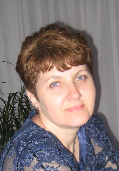 Галина Перфильева
