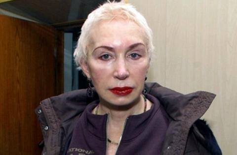 В Сети появилось видео изменения формы лица Татьяны Васильевой
