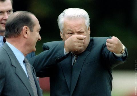 «Эпоха Ельцина: ликбез для ностальгирующих по «демократии 90-х»