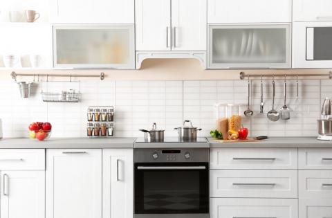 Я разберусь: 5 способов сделать маленькую кухню больше