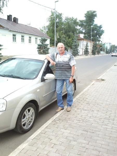 Борис Касаев