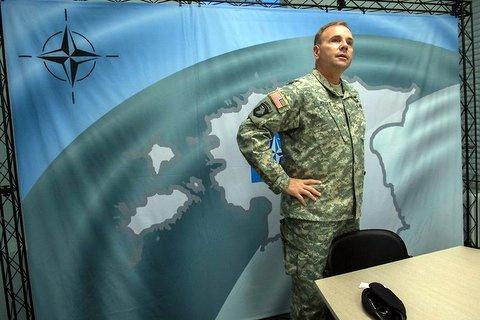 Генерал НАТО: Мы не сможем з…