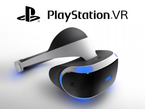 Sony объявила цену VR-очков …