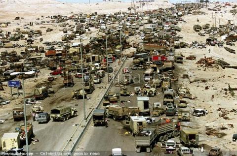 Реальное шоссе смерти. Вход …