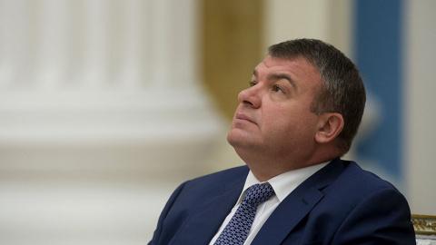 Внезапно: Армия России была сохранена и модернизирована руками Анатолия Сердюкова