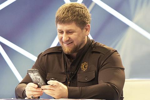 Как чеченцы за Кадырова отомстили