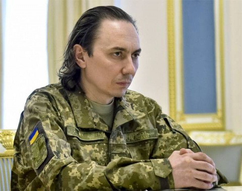 Киевские репрессии. Обвиняем…
