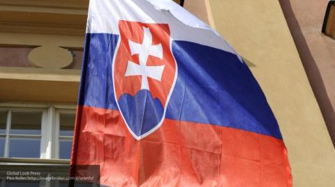 В Словакии столкнулись два поезда, десять человек пострадали
