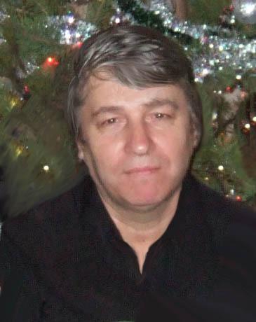 Коля Колесниченко