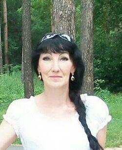 Людмила Салихова