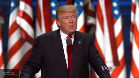 Защита от удара в спину: Дональд Трамп нанял адвоката для слушаний в Конгрессе