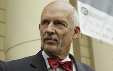 Польский политик Корвин: наш…