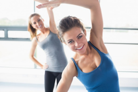 Идеальная фигура – просто: 4 лучших упражнения.