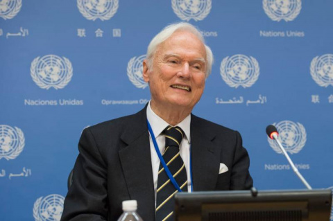Спецдокладчик ООН: Санкции п…