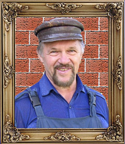 Борис Земляков