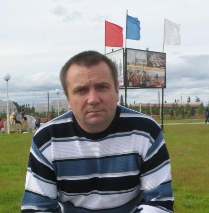 Leonid Netrebo