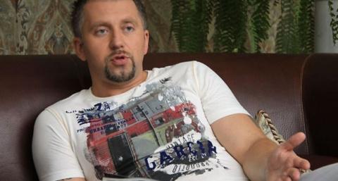 Рэпер Серёга призвал украинс…