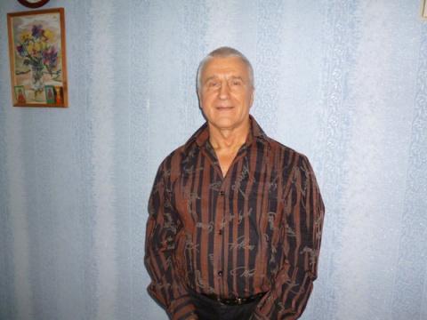 VIKTOR CHEREDNYAKOV