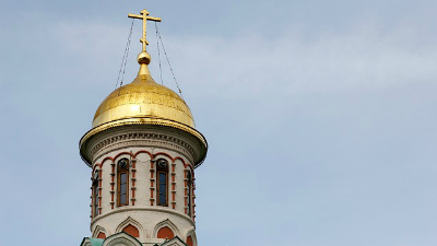 В центре Новосибирска бывший…
