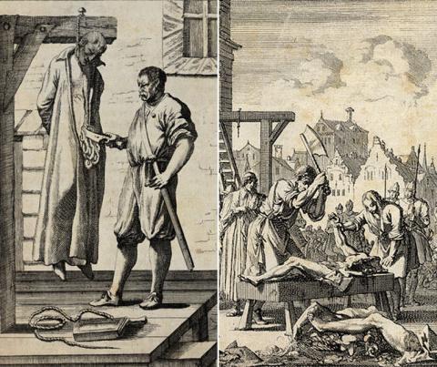 Непреходящие европейские ценности: каннибализм