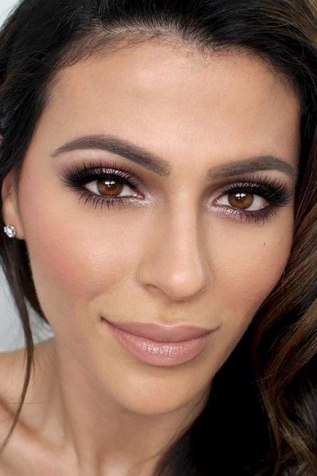 6 основных ошибок в макияже глаз