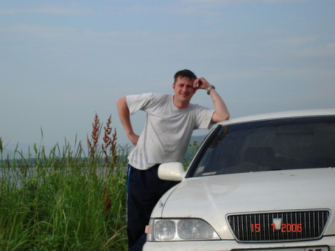 Игорь Викторович (личноефото)